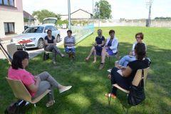 lipcowe spotkanie Dyskusyjnego Klubu Książki 3