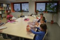Poduszki na zajęciach plastycznych