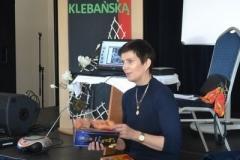 Spotkanie autorskie z Izabellą Klebańską10
