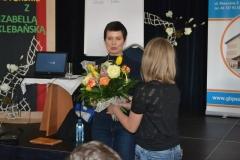 Spotkanie autorskie z Izabellą Klebańską16