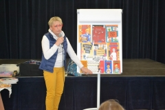 Spotkanie autorskie z Joanną Olech10