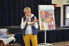 Spotkanie autorskie z Joanną Olech11
