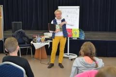 Spotkanie autorskie z Joanną Olech18
