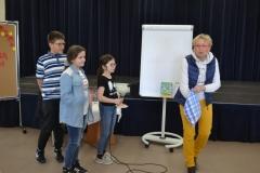 Spotkanie autorskie z Joanną Olech19