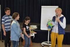 Spotkanie autorskie z Joanną Olech21