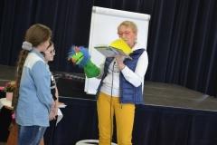 Spotkanie autorskie z Joanną Olech22