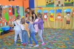 Urodziny Pluszowego Misia świętujemy także w Bogumiłowicach