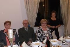 Wigilia u Seniorów