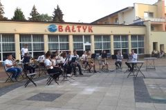 Wyjazd wakacyjny Orkiestry Dętej Gminy Sulmierzyce 21